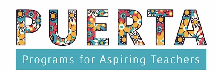 Program for Aspiring Teachers logo