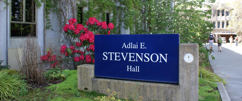 Stevenson Hall