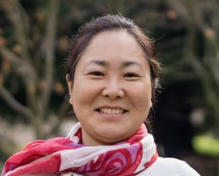 Ayumi Nagase